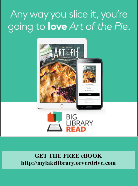 Big Library Read The Art of Pie