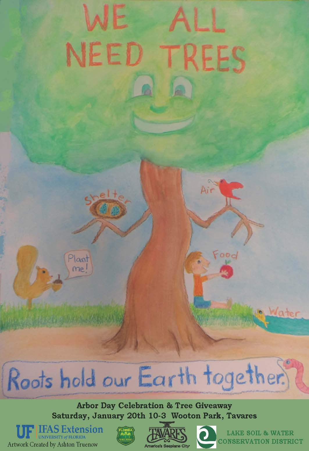 ArborDay poster final