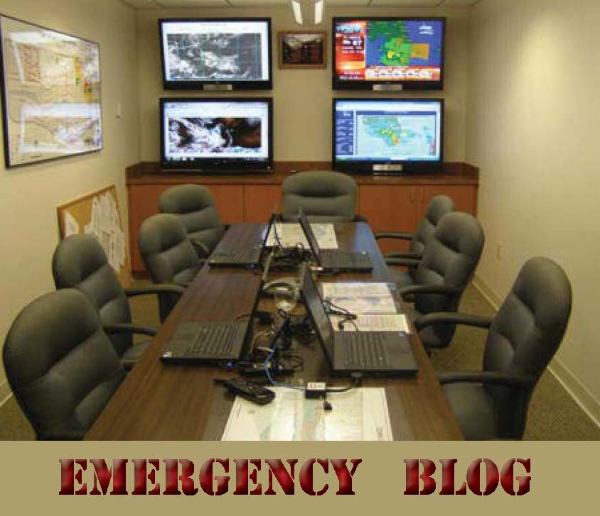Emergency Blog