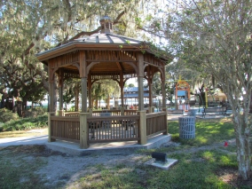 Gazebo by Wonderland